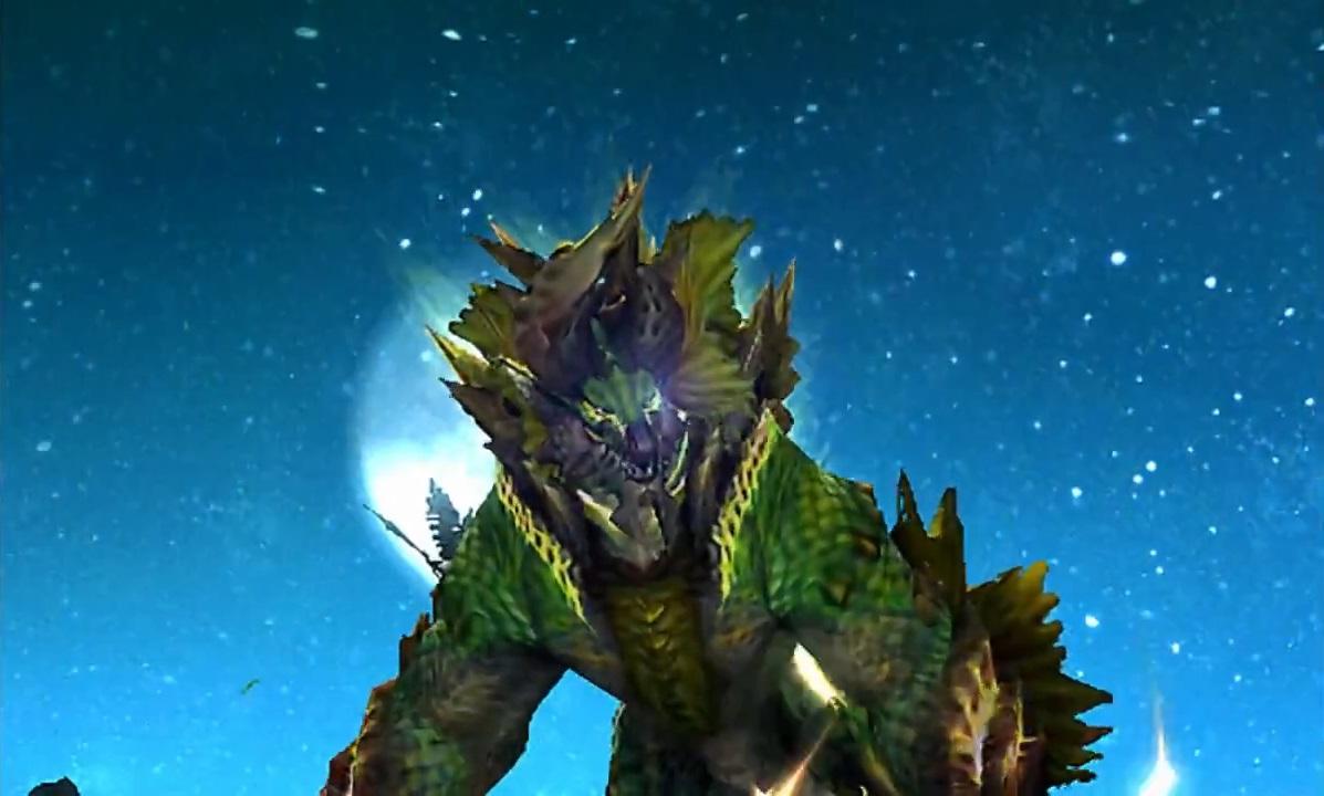 Thunderlord Zinogre | Monster Hunter Wiki | FANDOM powered