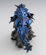Capcom Figure Builder Creator's Model Brachydios 003