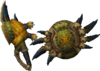 MH3-Sword and Shield Render 015