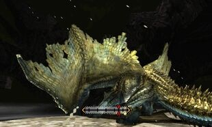 MH4U-Shagaru Magala Wings Break 002