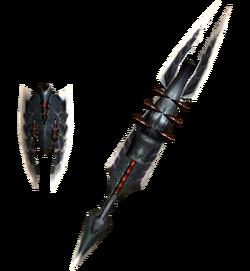 MHGU-Gunlance Render 064