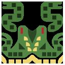 Yama Tsukami Monster Hunter Wiki Fandom
