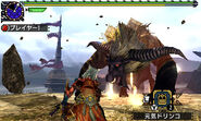 MHXX-Furious Rajang Screenshot 003
