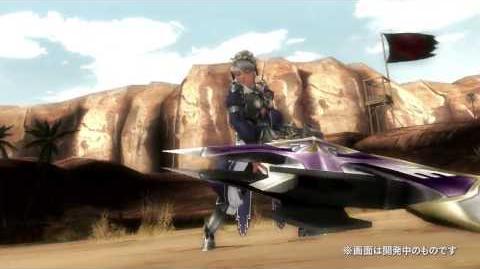 MHF-Z 『極ノ型』 紹介ムービー第3弾
