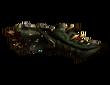 MHGU-Heavy Bowgun Render 050