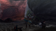 MHP3-Sacred Pinnacle Screenshot 001