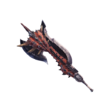 MHW-Switch Axe Render 013