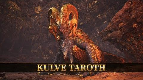 Monster Hunter World - Kulve Taroth Update