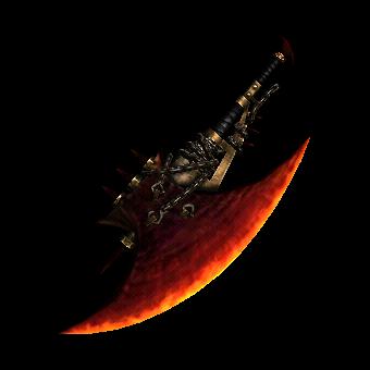 MH4U-Great Sword Render 017