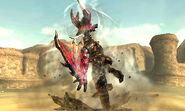 MHGU-Bloodbath Diablos Screenshot 015