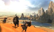 MH4U-Old Desert Screenshot 009
