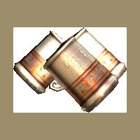 MHGU-Dual Blades Render 044