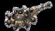 MH4-Hunting Horn Render 017