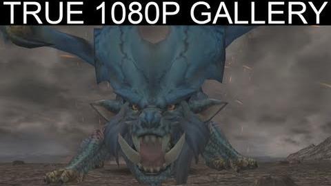 22 - Empress of Flame 1080p Lunastra ナナ・テスカトリ - Monster Hunter Freedom Unite Gallery MHFU