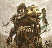 Death Stench Armor