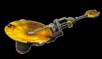 MH4-Hunting Horn Render 040
