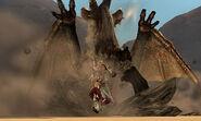 MHGU-Diablos Screenshot 001