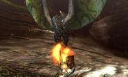 MH4-Azure Rathalos Screenshot 003