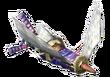 MH4-Light Bowgun Render 029