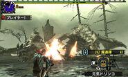 MHXX-Basarios and Gravios Screenshot 001