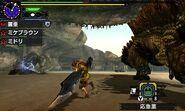 MHGen-Uragaan and Khezu Screenshot 001