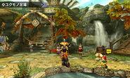 MHGen-Yukumo Village Screenshot 006