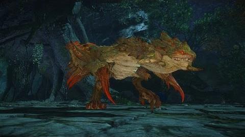 MHO Conflagration Rathian (烈焰女王) Hunter Journey