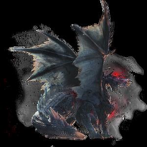 Alatreon Photo Gallery Monster Hunter Wiki Fandom