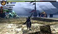 MH4U-Zinogre and Furious Rajang Screenshot 003