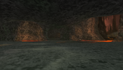 MHFU-Volcano Screenshot 004