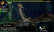 MH4U-Rathian Screenshot 019