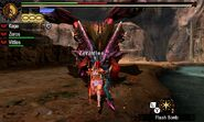 MH4U-Teostra Screenshot 017