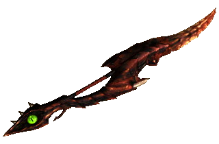 MHGU-Insect Glaive Render 059