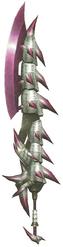 FrontierGen-Great Sword 012 Low Quality Render 001