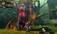 MH4U-Teostra Screenshot 023