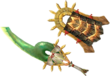 MHGen-Sword and Shield Render 001