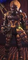 Vespoid Armor