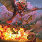 TEPPEN-Raphinos and Bazelgeuse Support Card Artwork 001