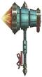 FrontierGen-Hammer 025 Low Quality Render 001