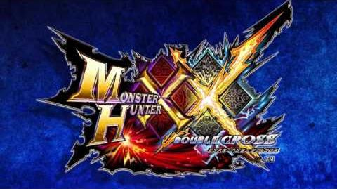 Monster Hunter Generations Ultimate OST Bloodbath Diablos Theme Phase 1 鏖魔ディアブロス BGM Pt1 HQ 4K