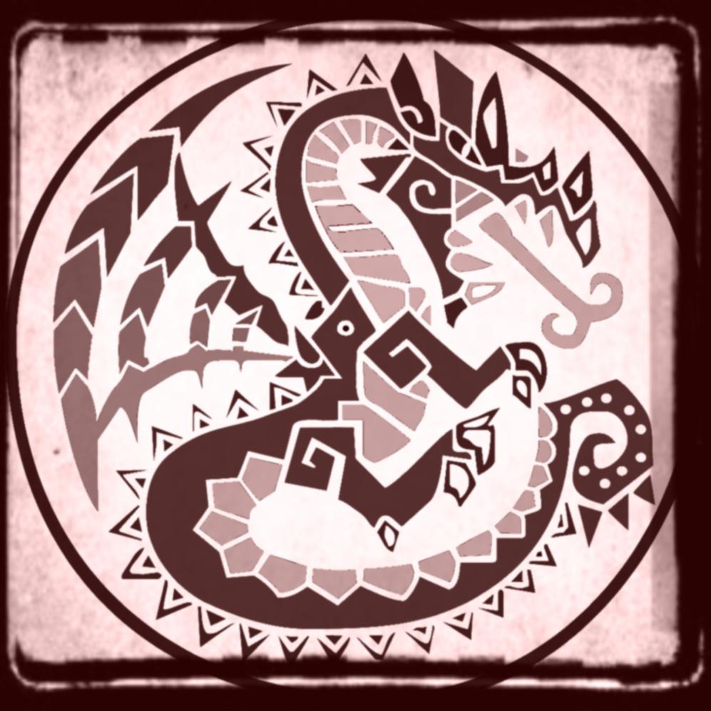 Image Monster Hunter Logo 1 2g Monster Hunter Wiki Fandom