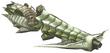 FrontierGen-Heavy Bowgun 012 Low Quality Render 001