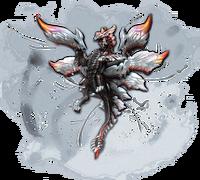 FrontierGen-Zenith Harudomerugu Render 001