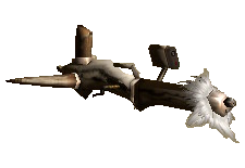 MHGU-Heavy Bowgun Render 015