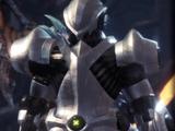 Artian β+ Armor (MHWI)