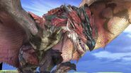 SSBU-Rathalos Screenshot 003