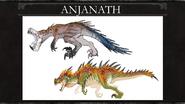 MHW-Anjanath Concept Art 002