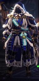 MHWI-EmpressA+ArmorSet