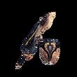 MHWI-Gunlance Render 017