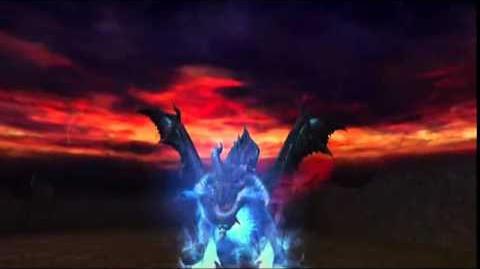 Kogath - Monster Hunter Frontier G3